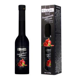 Gurme212 Pomegranate Molasses  320g Bottle