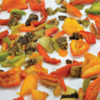 Slow Roasted Vegetables