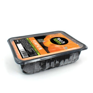 Teos Farm Pumpkin Puree 1000g Tray