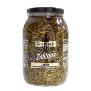 Gurme212 Zahtaar 2000cc Jar