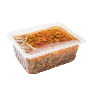 Delimatoes Chargrilled Vegetables Diced 1150g Tray