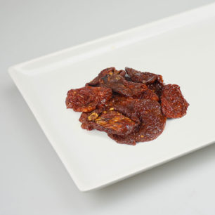 Sun Dried Tomato without So2-LowMoisture 10kg Box