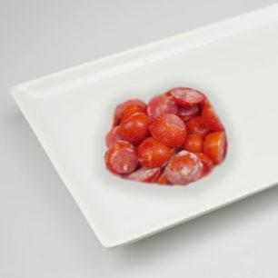 IQF Tomato Halves 10kg Box
