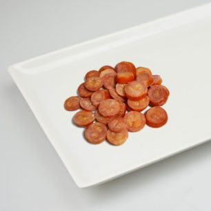 IQF Tomato Slices 10kg Box