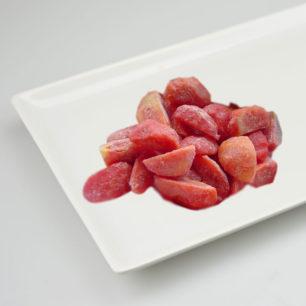 IQF Tomato Skinless Segments 10kg Box