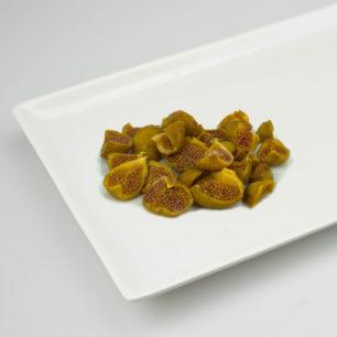 IQF Semi Dried Green Fig 10kg Box