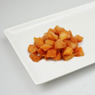 IQF Semi Dried Melon 10kg Box