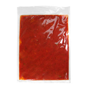 Chilli Pepper Paste 5kg Pouch