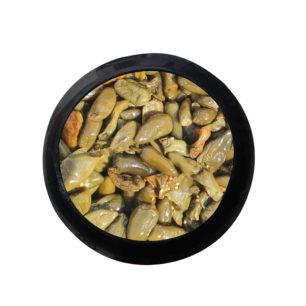 2nd Grade Green Jalepeno Peppers in Barrels 100kg Barrel