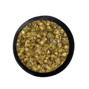 Green Sliced Jalepeno Peppers in Barrels 100kg Barrel