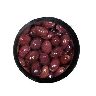 Kalamata Style Black Olives 100kg Barrel