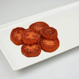 Delimatoes IQF Oven Semi Dried Tomato Slices